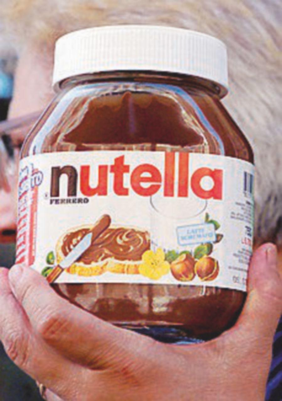 Corte di Bruxelles: vincono la Nutella e l'olio di palma