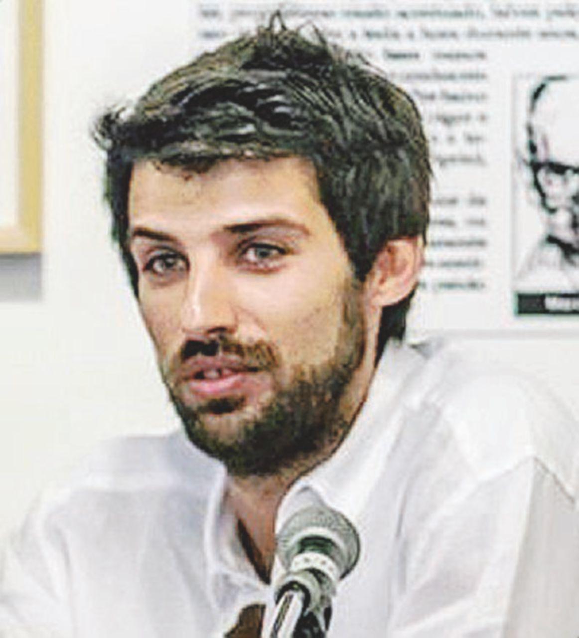 """Il prof. portoghese che ha esportato dall'Italia """"il giornalismo e la mafia"""""""
