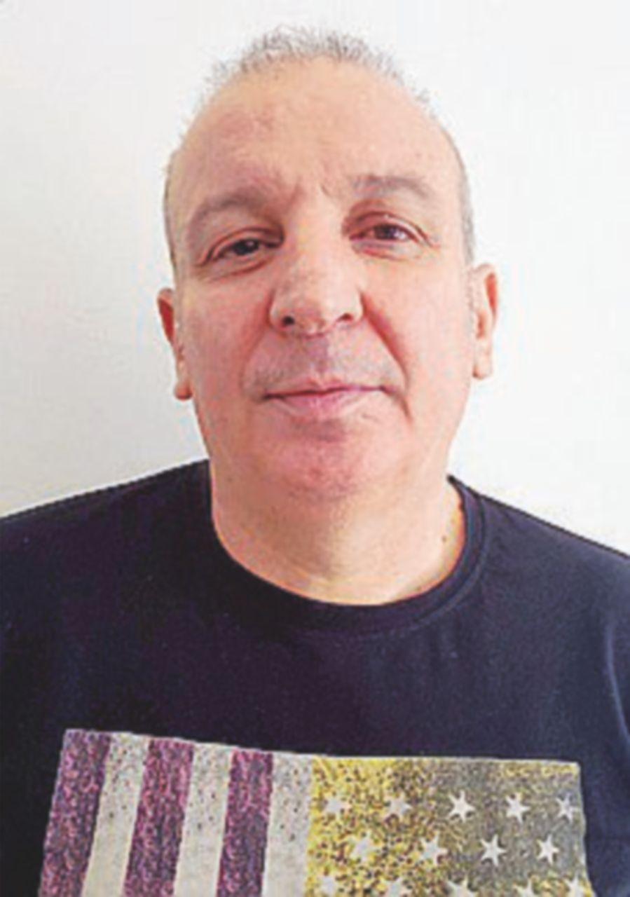 L'ultimo baciamano per il boss Giorgi, latitante da 23 anni