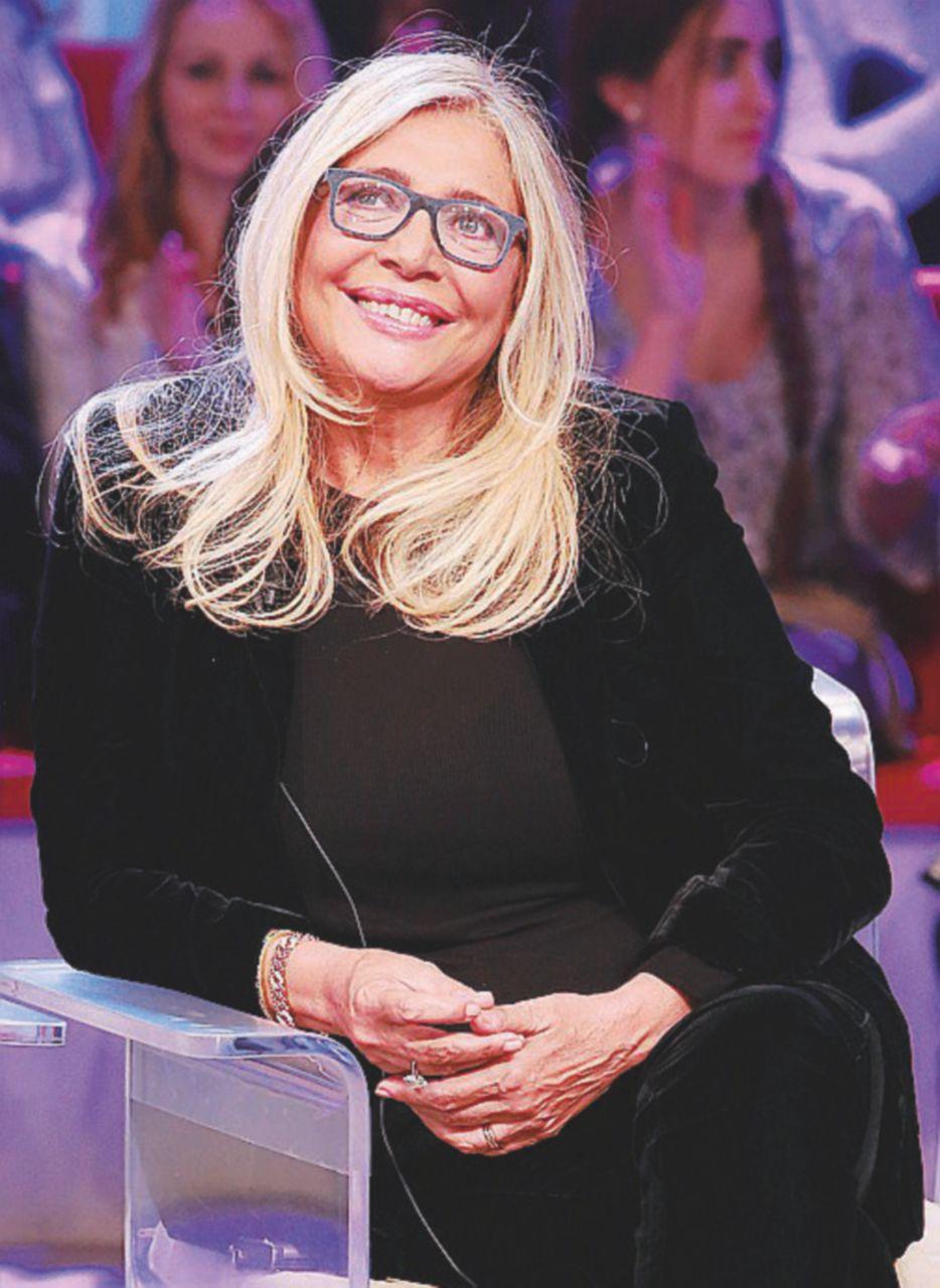 Mara Venier, i tanti avantie 'ndre della zia nazionale