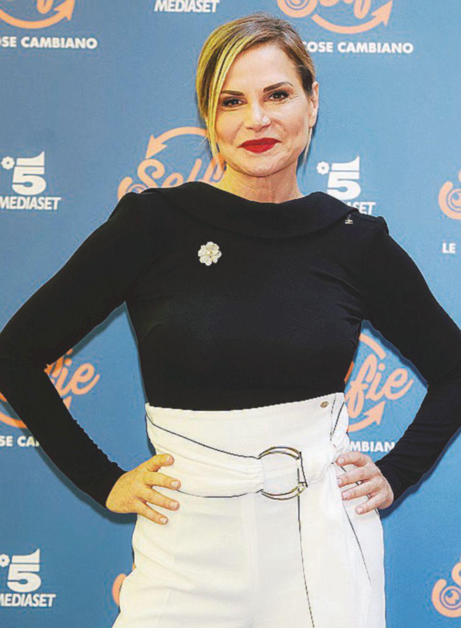 """Simona Ventura e le tre vite televisive: """"Arrendersi mai"""""""