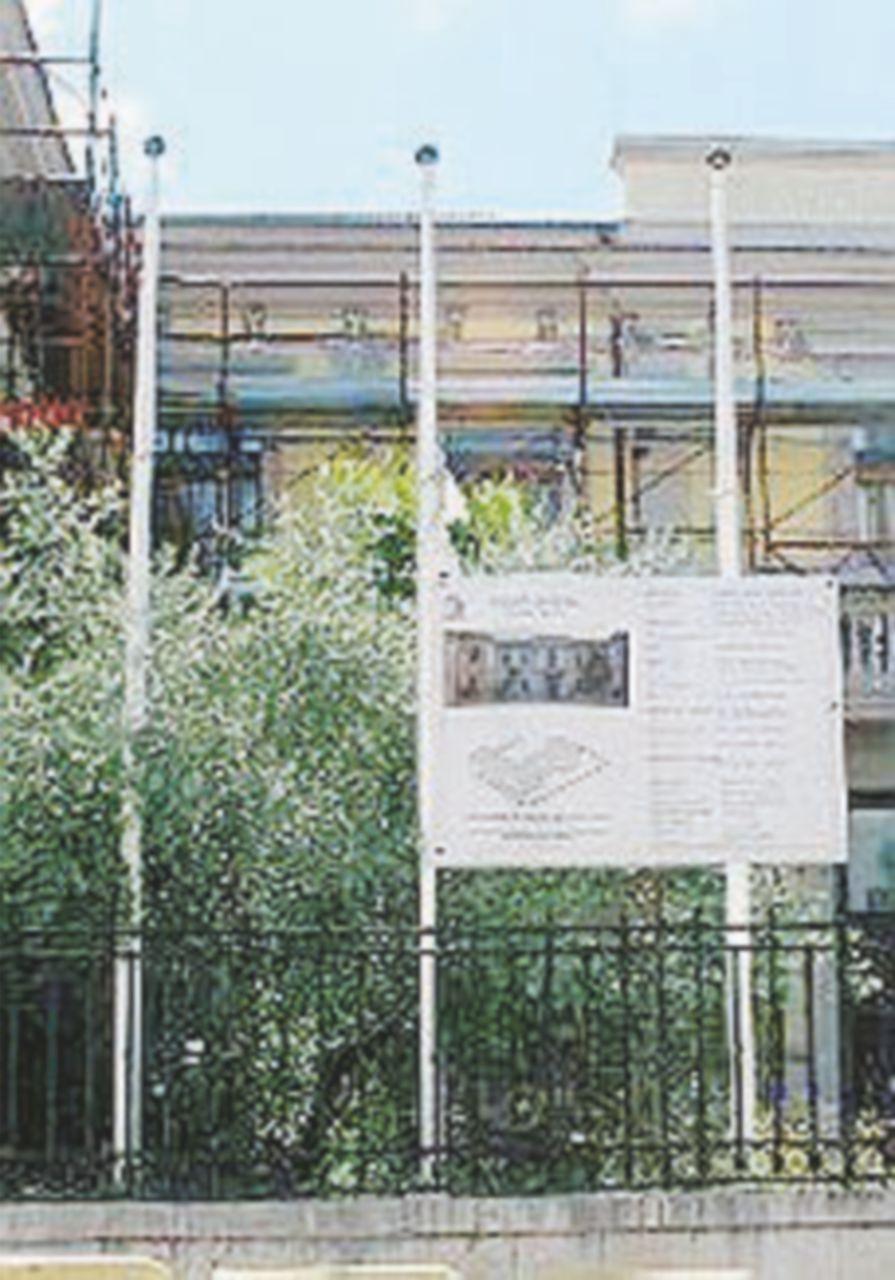 Sisma de L'Aquila, il liceo di Isernia riapre dopo 9 anni