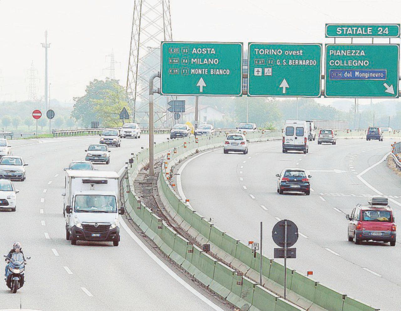 Autostrade, per il gruppo Gavio corsia preferenziale