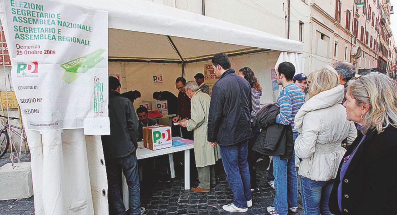 Espulsi gli immigrati costretti a votare Renzi alle primarie dem