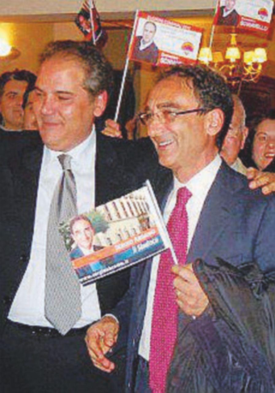 Rapporti col genero del boss, si ritira candidato a Catanzaro