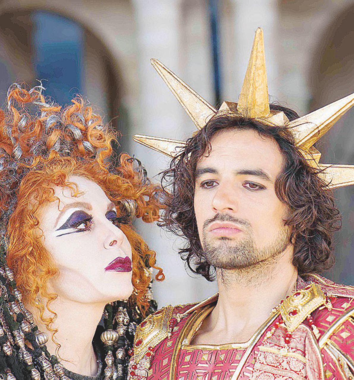Divo Nerone, il musical che brucia soldi pubblici