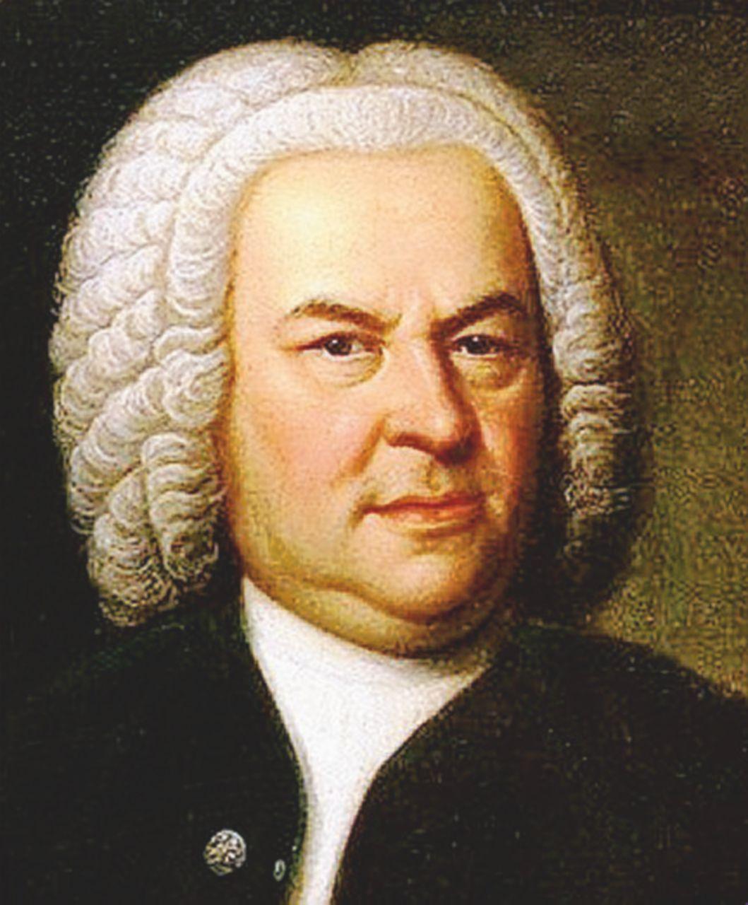 Bach e Pitagora, la musica è un'eco del suono dell'universo
