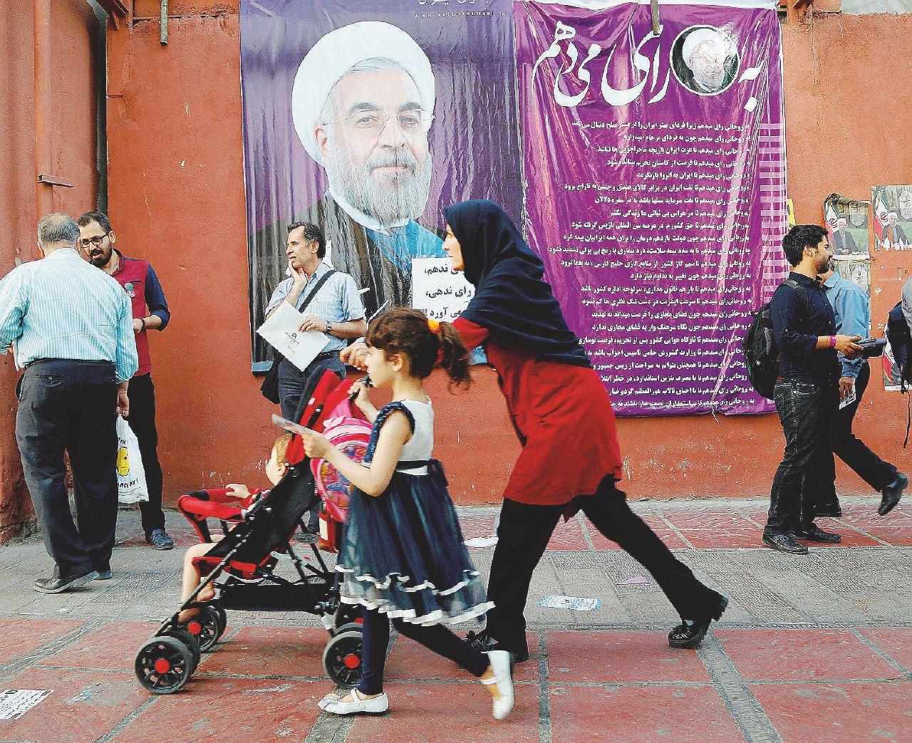 """Sotto il velo dell'Iran: giovani, """"europei"""" e niente petrodollari"""