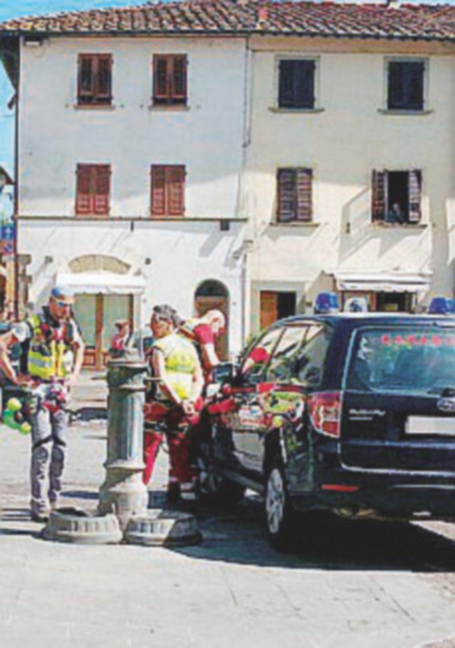 Arezzo: è morta la bimba dimenticata in auto per sei ore