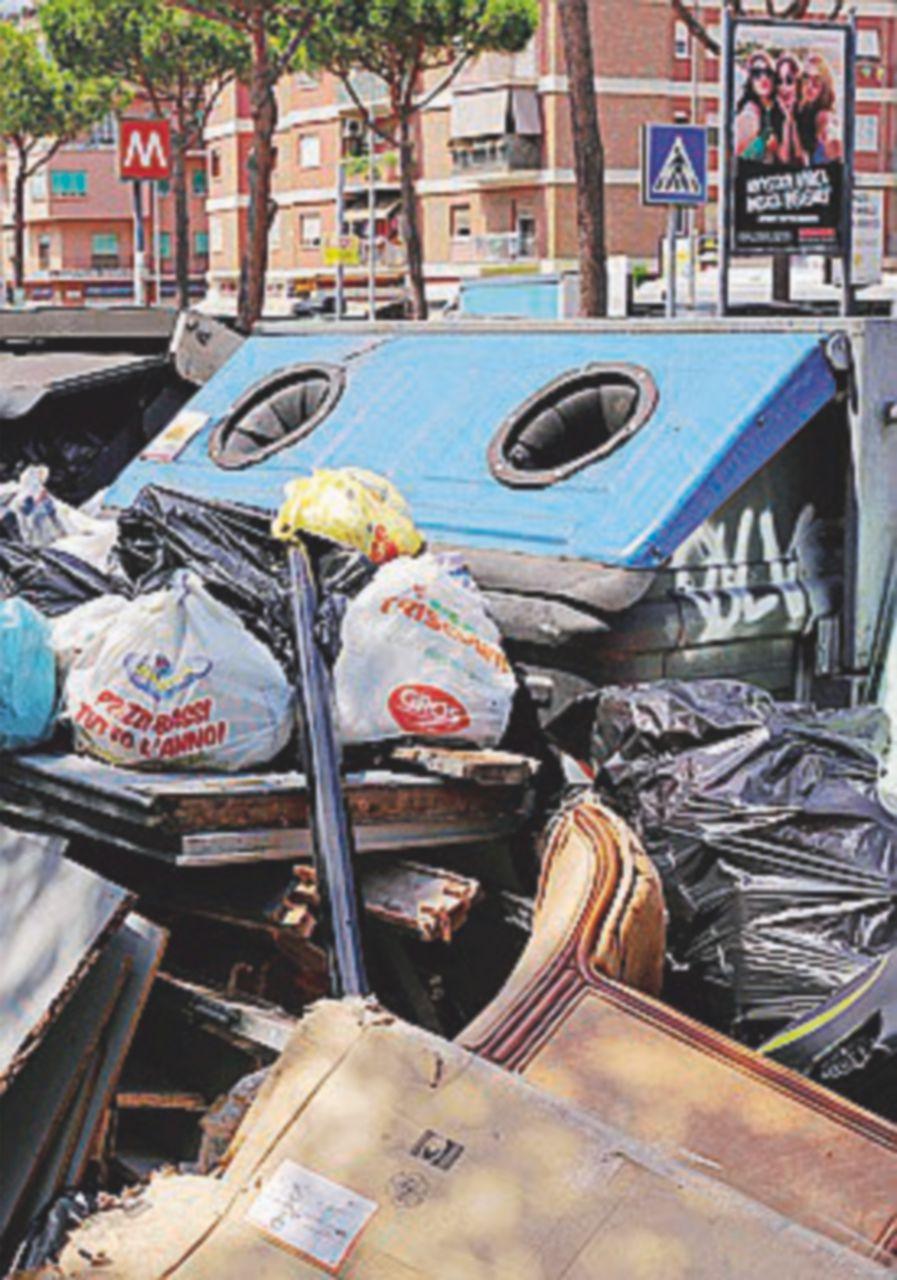 Foggia, un salviniano arrestato per traffico illecito di rifiuti
