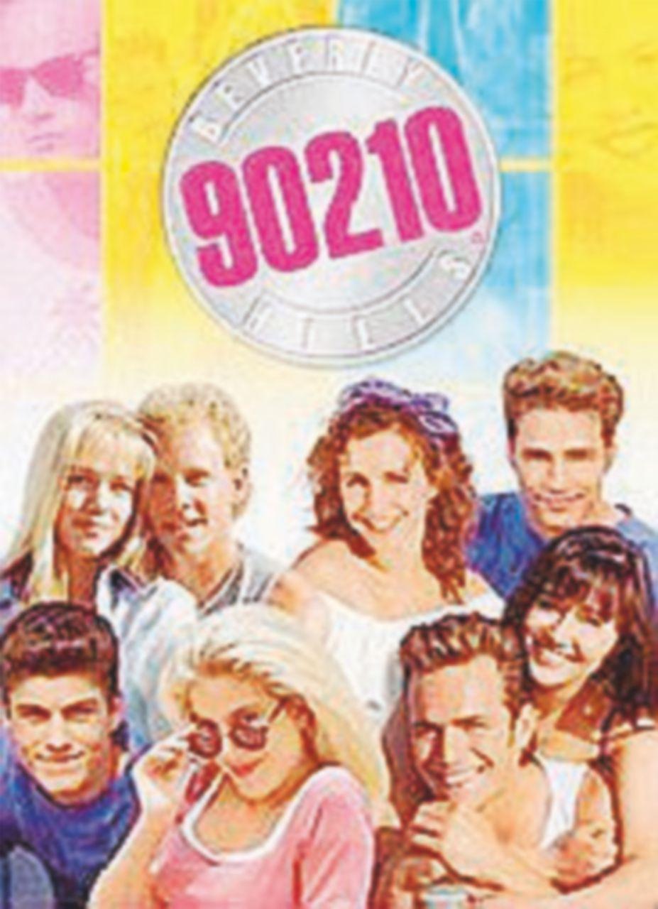 Le immortali serie tv dei 90 (tornati di moda) dalla A alla Z