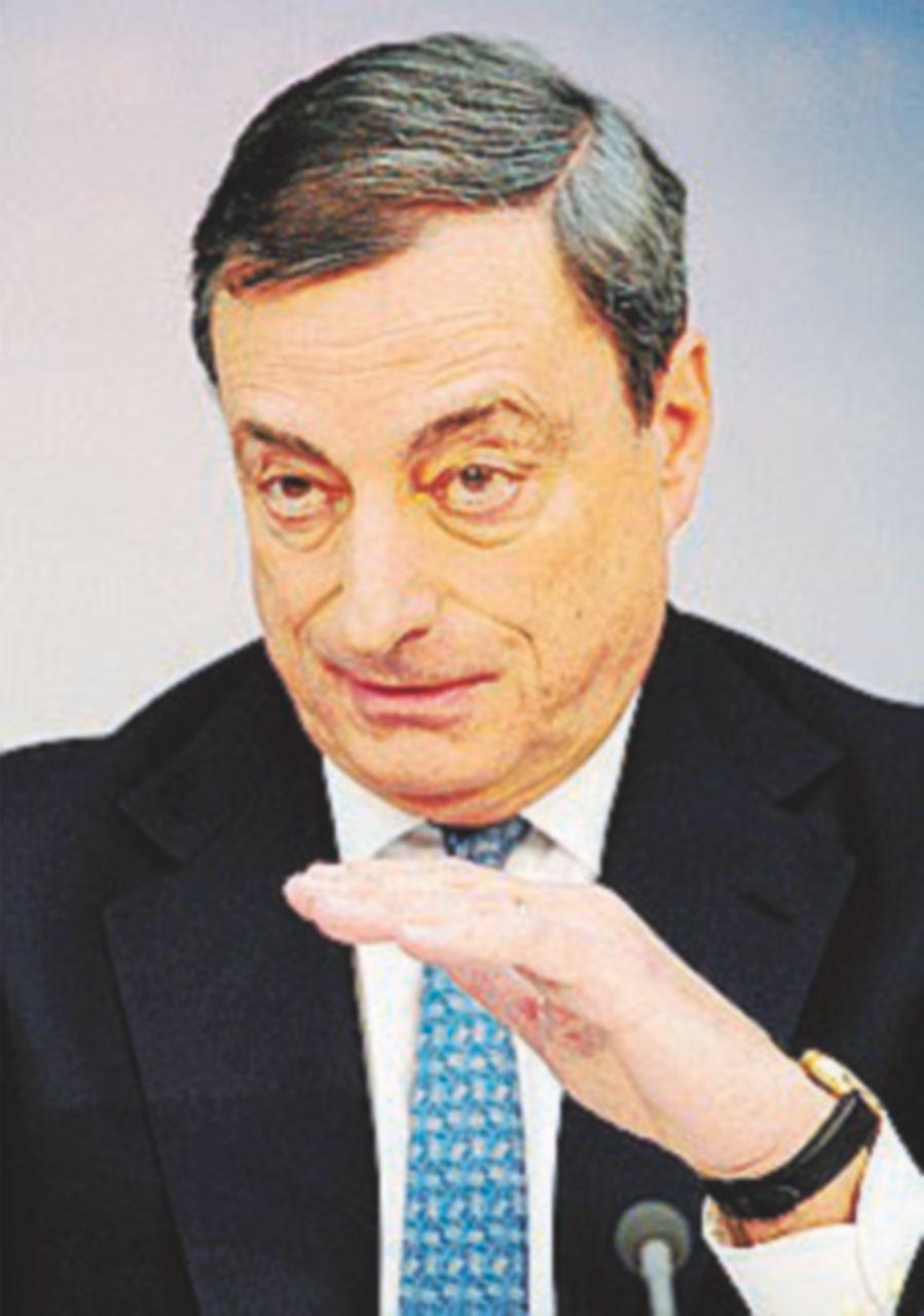 La Bce lascia fermi i tassi (ai minimi). Sul Qe prende tempo