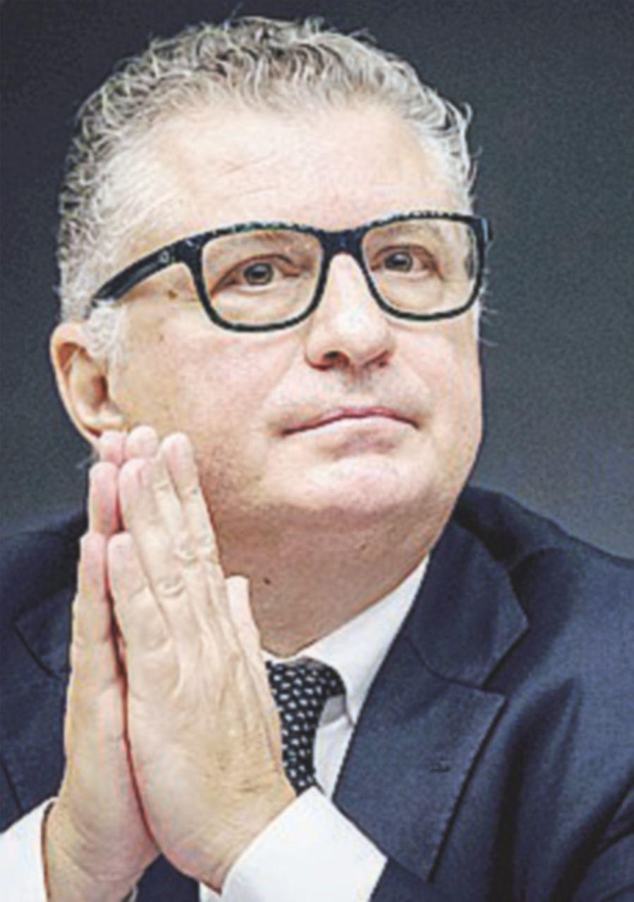 """Tor Vergata, il rettore rischia il processo Mdp: """"Si  dimetta"""""""