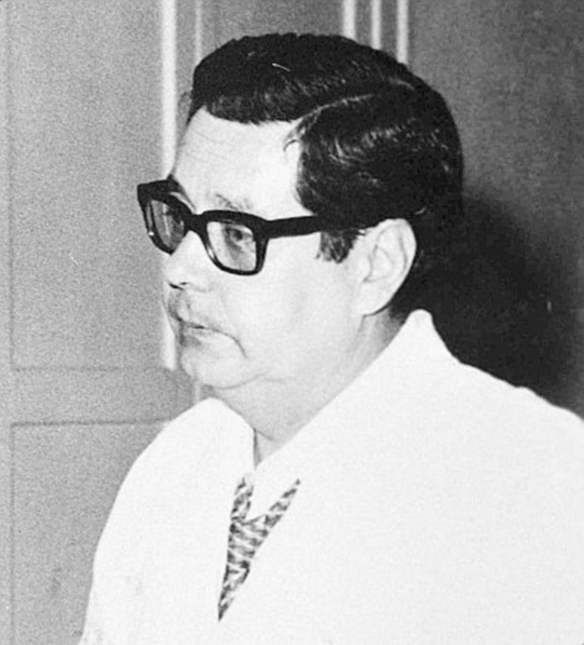 Paolo Giaccone, il medico ucciso per aver rispettato il giuramento