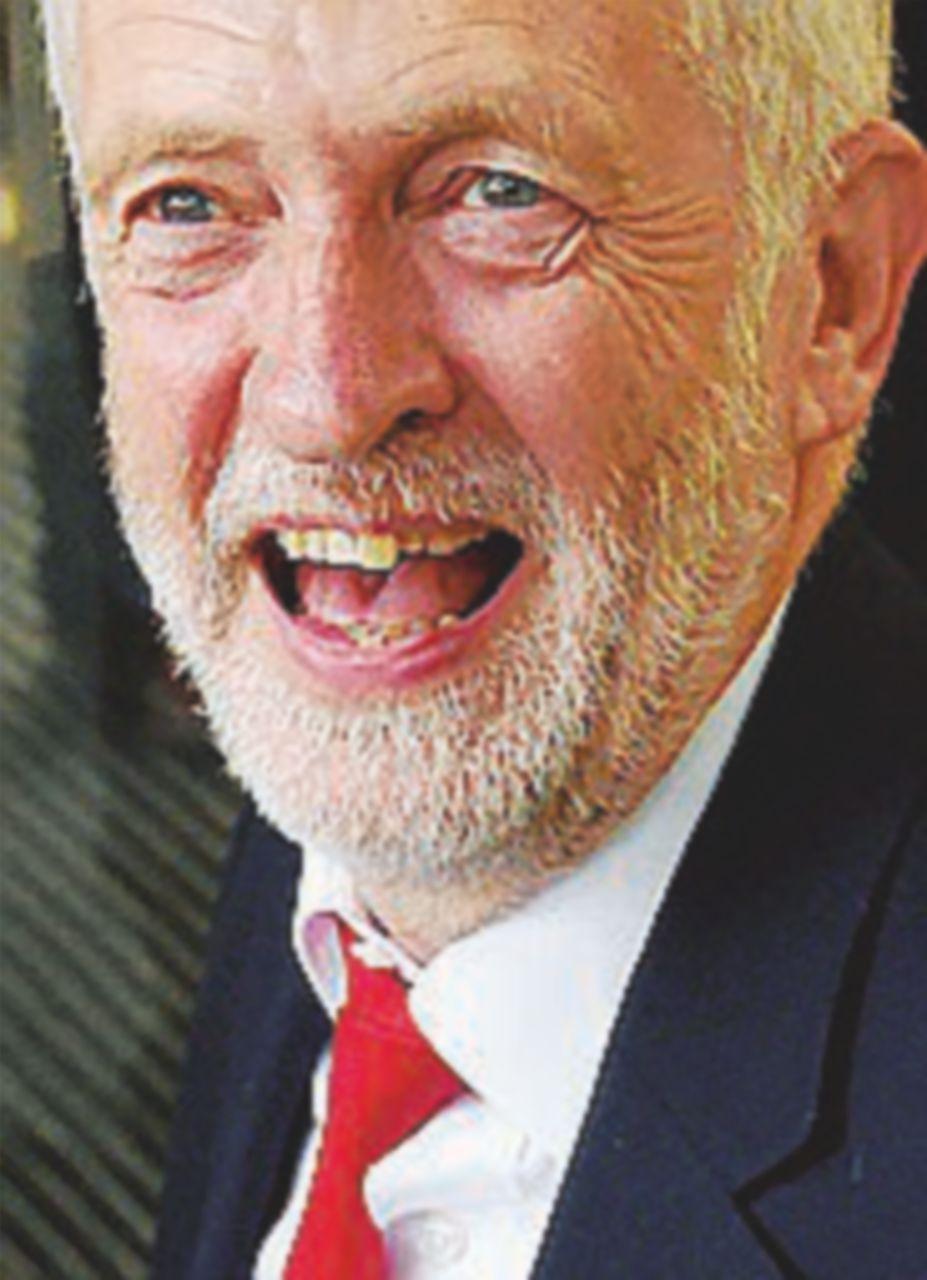 Da Forza Blair a Viva Macron a Corbyn go!
