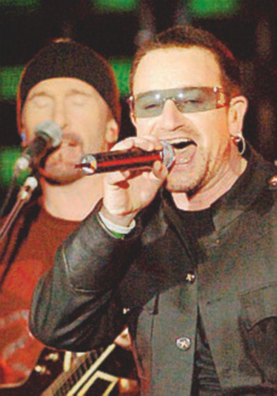Siae vince il ricorso: stop alla vendita dei biglietti degli U2