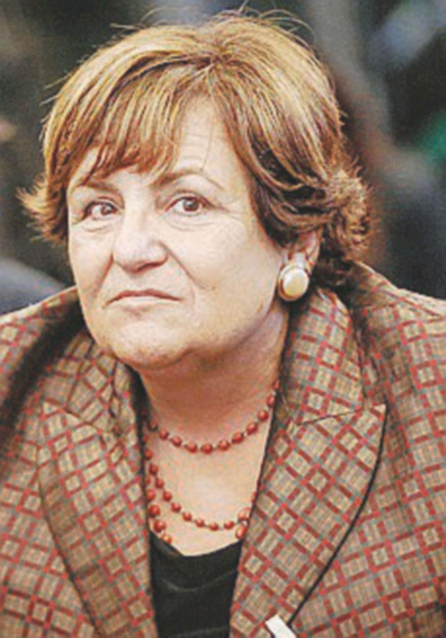 La Orlandi declina l'incarico al Tesoro, rimane alle Entrate