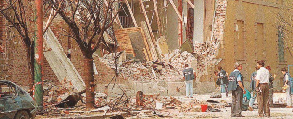 1991-1994: gli anni della guerra contro lo Stato