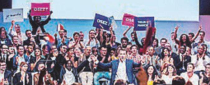 La fine tanto rapida deI partiti tradizionali