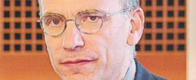 """Sul """"Bail in"""" Ora Visco accusa Letta e Saccomanni"""