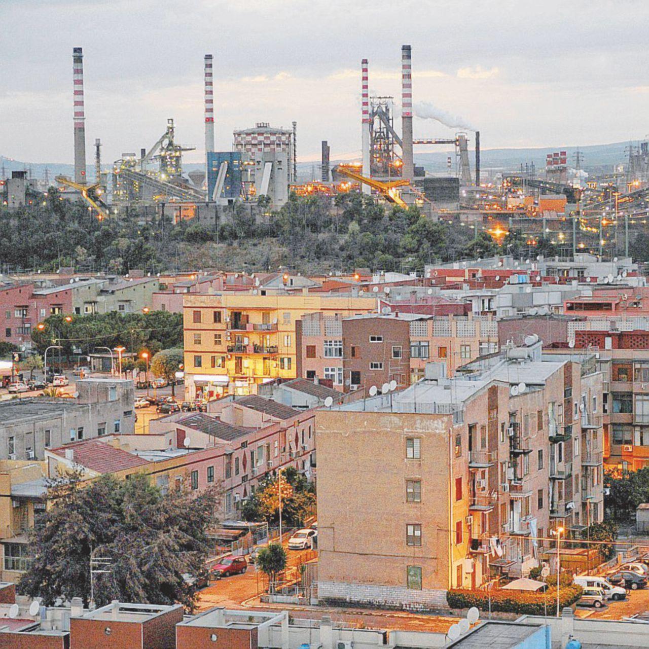 Taranto, voto molecolare: forse fuori a sorpresa il M5S