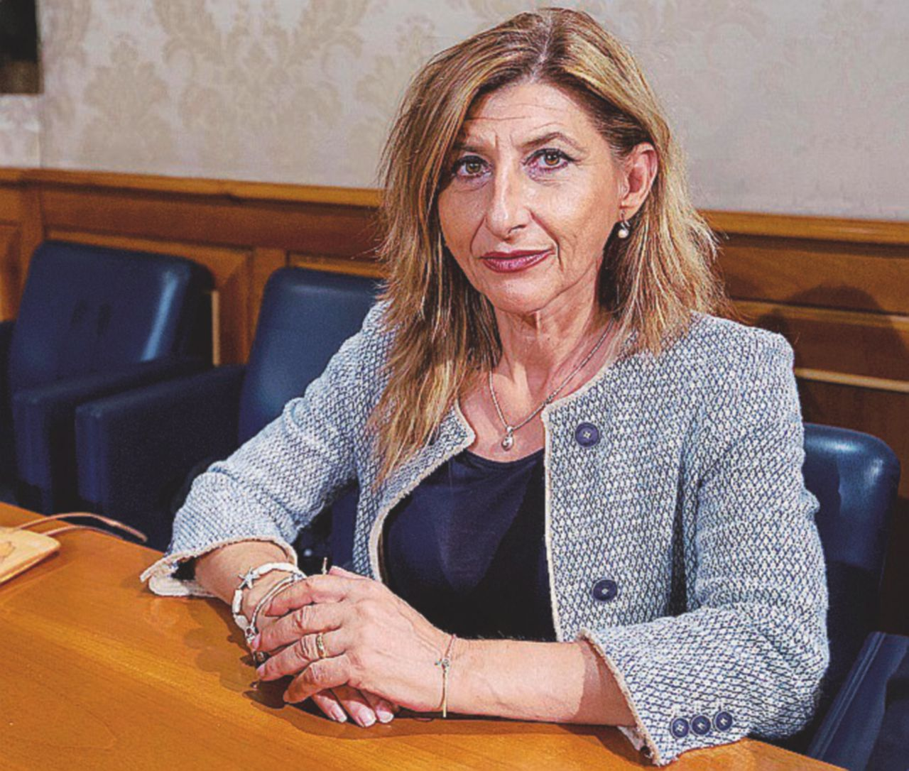 Lampedusa: sconfitta bruciante per Giusi Nicolini, la sindaca (renziana) degli immigrati