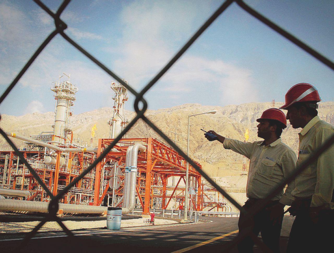 Arabia saudita e qatar la posta in gioco pi che il for La capitale dell arabia saudita