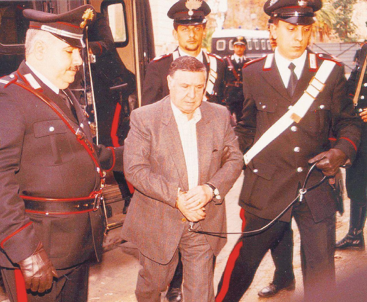 """Graviano: """"A Milano la cosa importante che devo fare io…"""""""