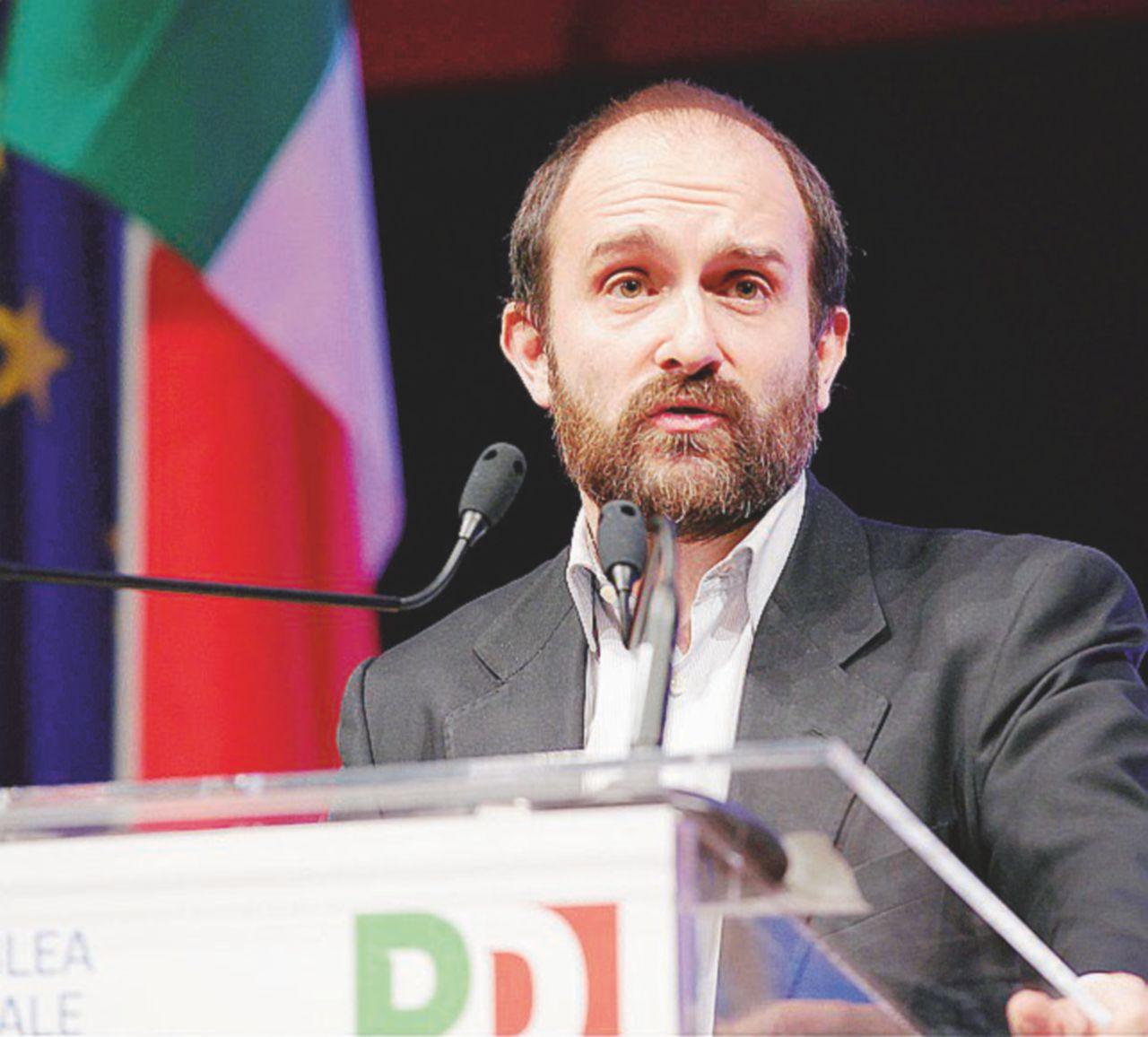 Roma, lo psico-congresso Pd: 4 candidati renziani