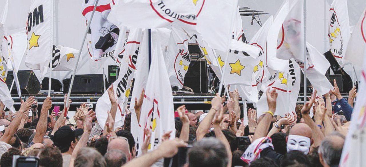 Serve Lenin o niente rivoluzione