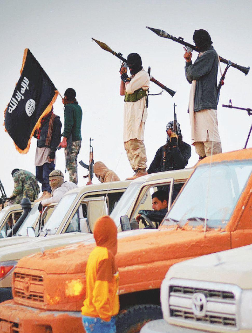 Isis anno zero. Un giorno Trump ci mancherà