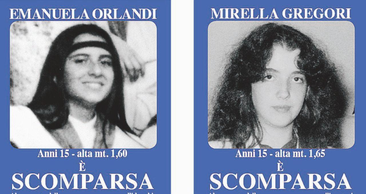 Caso Orlandi, la procura di Roma indaga sul ritrovamento di ossa