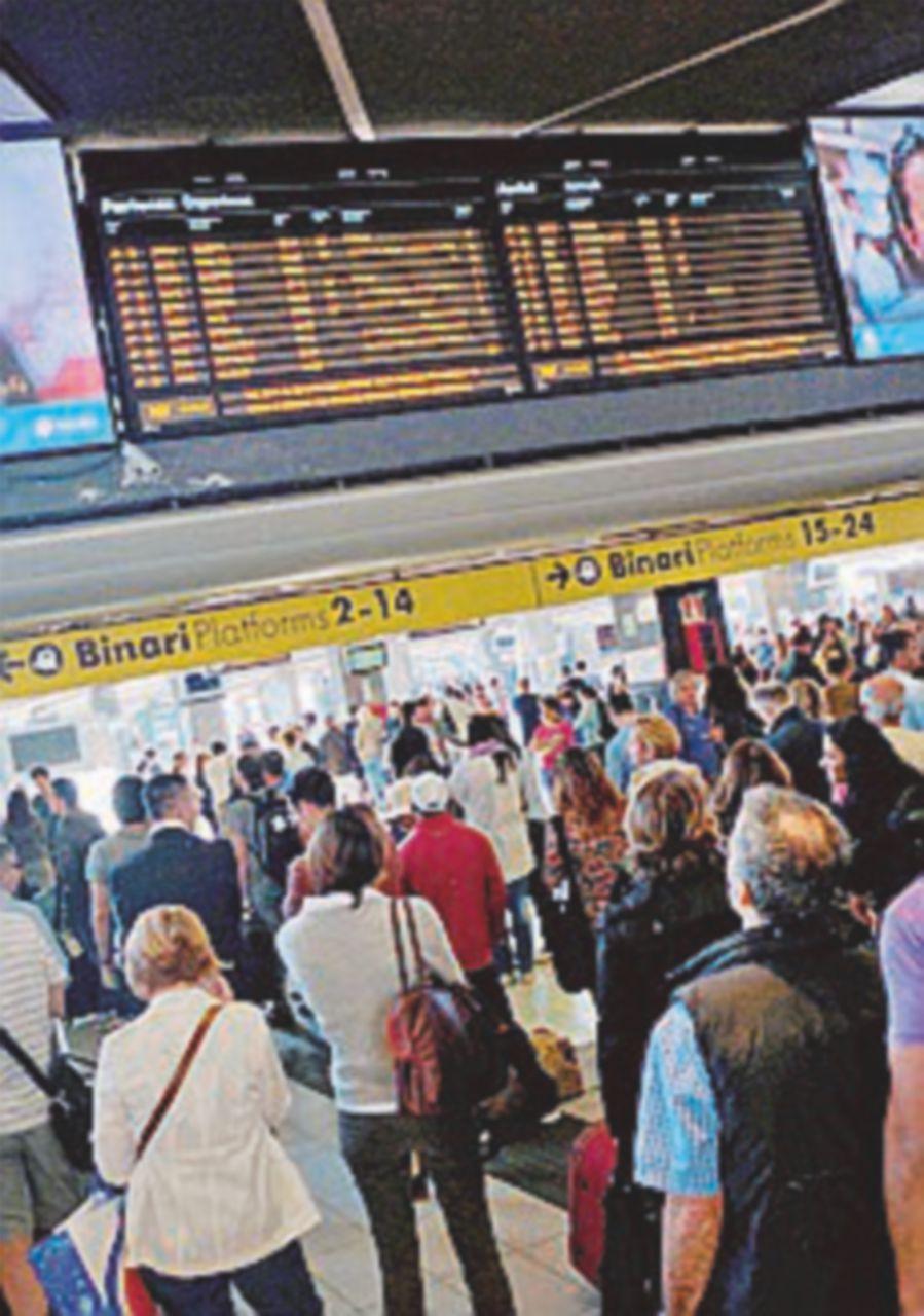 Domani sciopero dei trasporti contro la privatizzazione