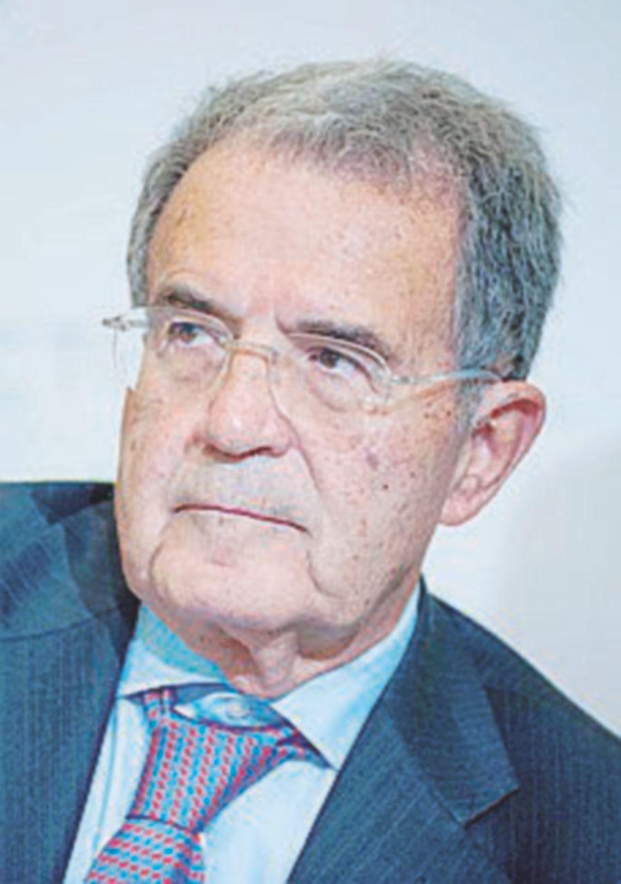 """Prodi: """"Non sarò candidato premier, l'Ulivo non tornerà"""""""
