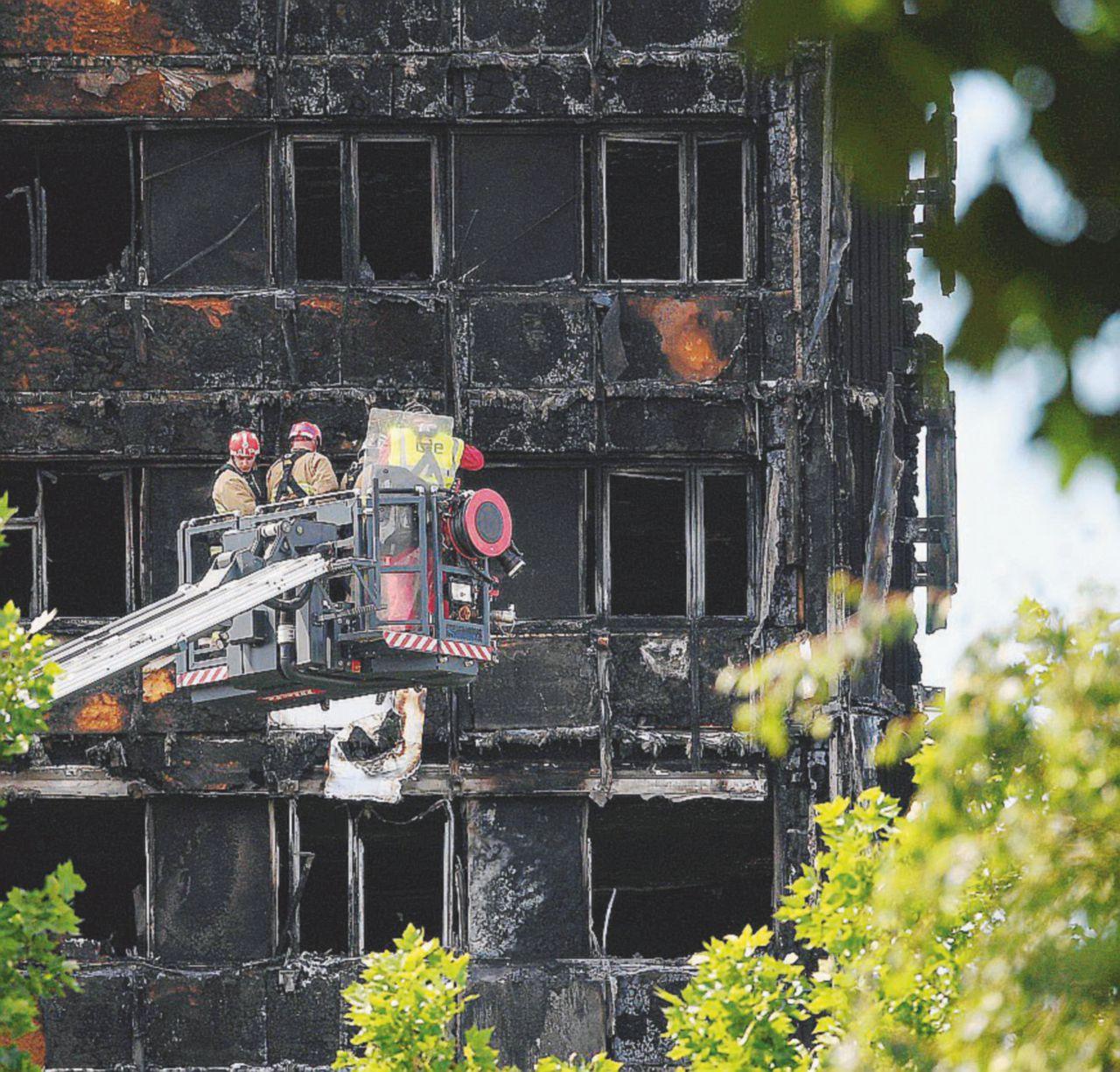 Nella Grenfell sono morti per risparmiare 6.000 euro