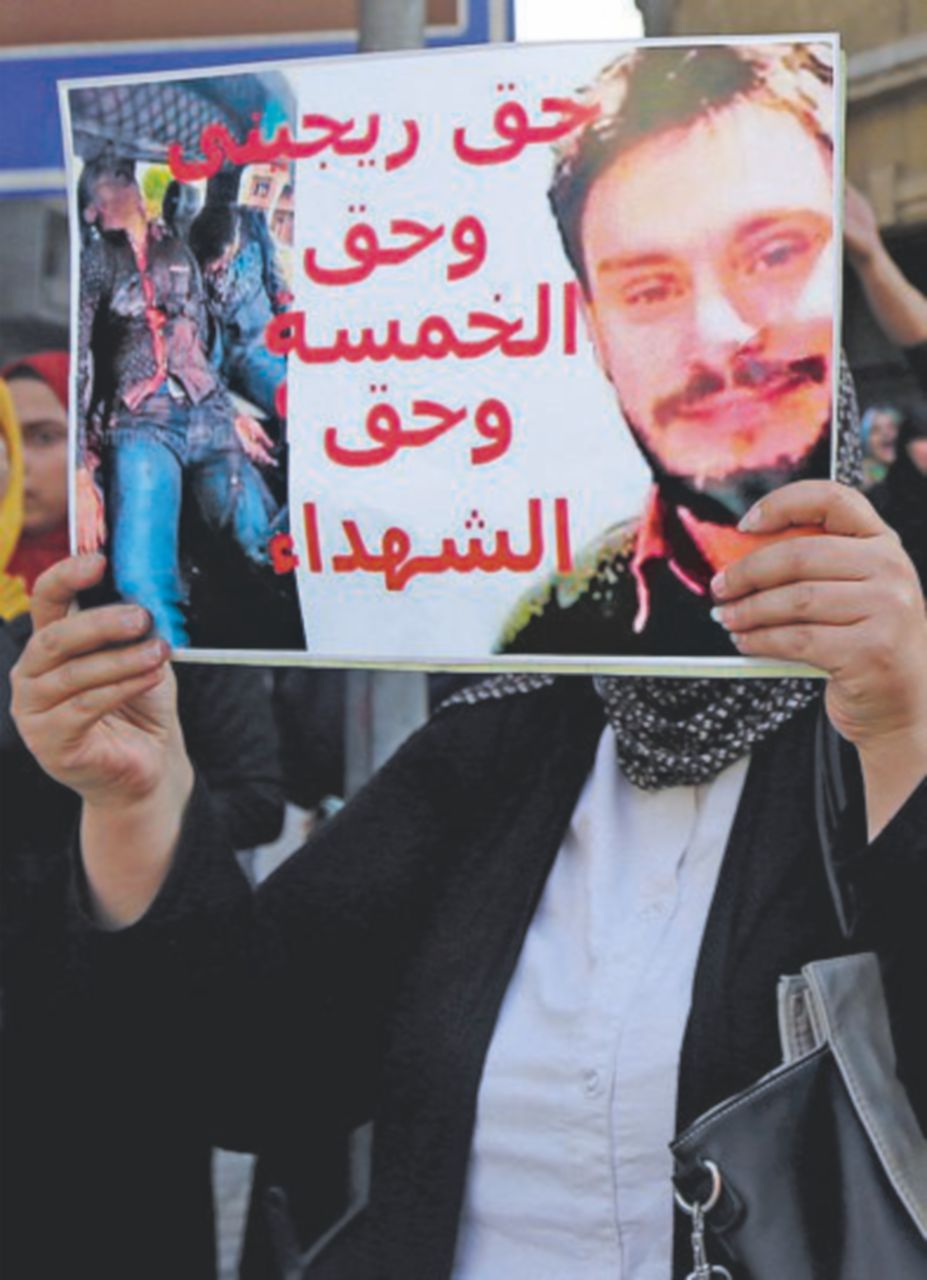 Regeni, il Cairo vieta ai pm di Roma di partecipare agli interrogatori degli agenti