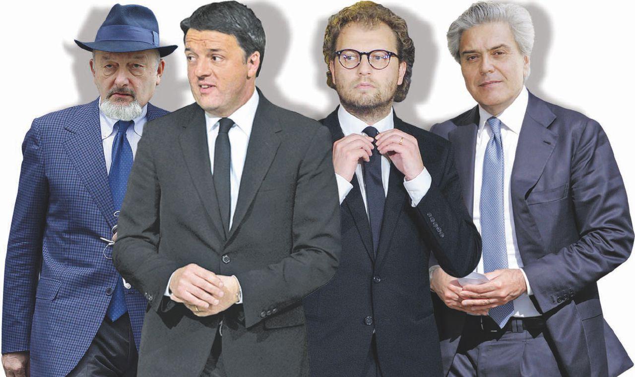 Sul Fatto del 17 giugno: Consip, Renzi caccia il testimone Marroni per salvare gli indagati Lotti & C