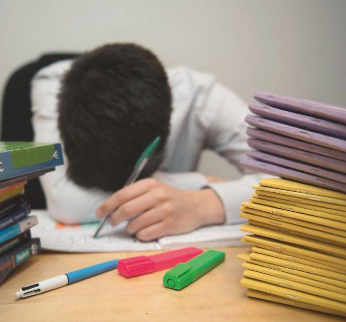 Ripetizioni, il mondo parallelo della scuola