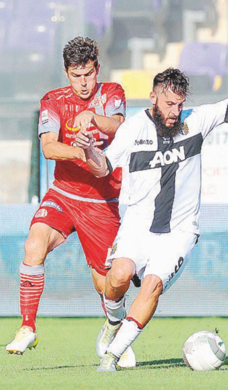 Dopo l'inferno il Parma torna in B. L'Alessandria dovrà aspettare ancora