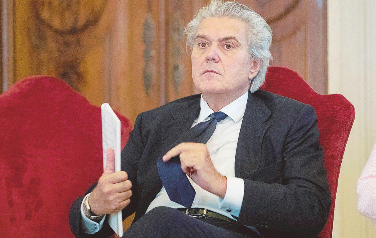 Consip, il governo caccia Marroni: il Senato non voterà