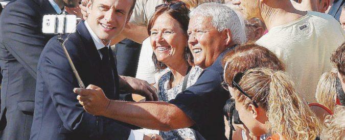 En Marche! stravince anche le politiche. Macronizzato il Parlamento francese