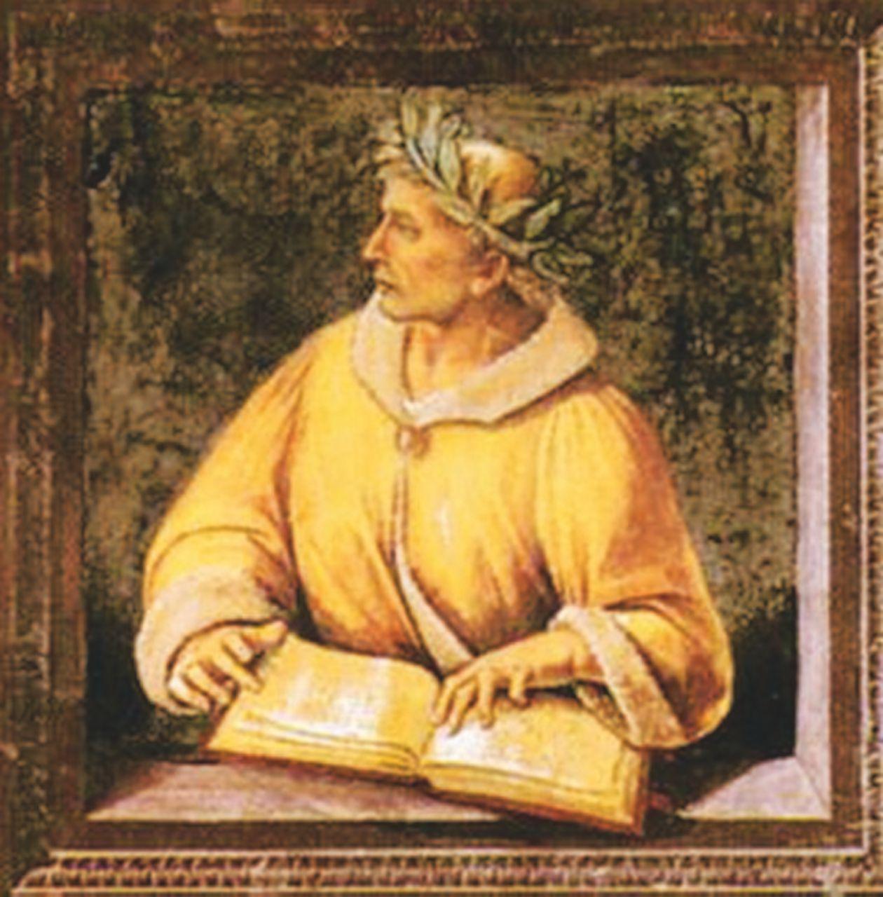 """L'Ovidio impudico e sottovalutato dell'""""Arte di amare"""" liberamente"""