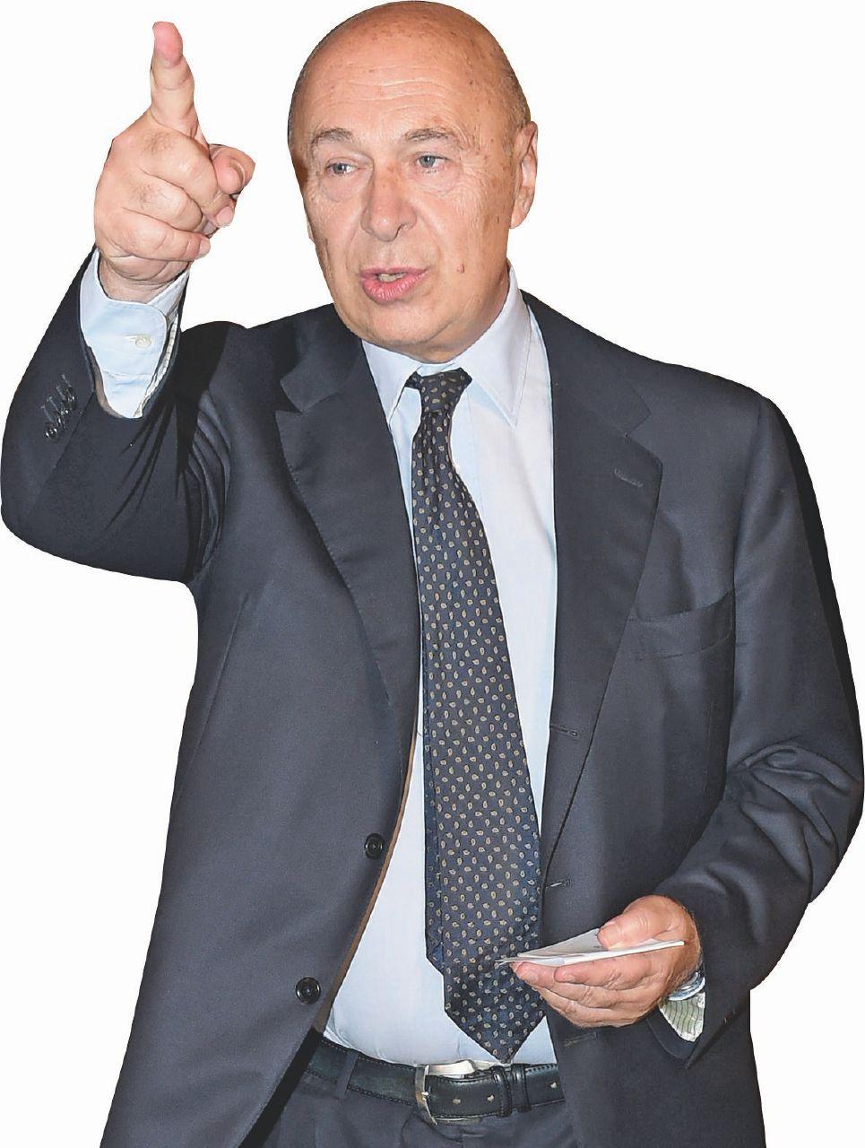 """""""Basta 'convegnite' e Ulivi-bonsai: serve Enrico Letta"""""""