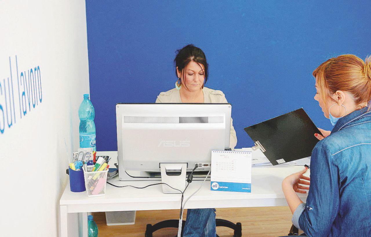 Caos Centri per l'impiego: pochi soldi e precariato