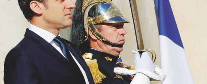 L'imperatore Macron I e il rischio dell'estate calda