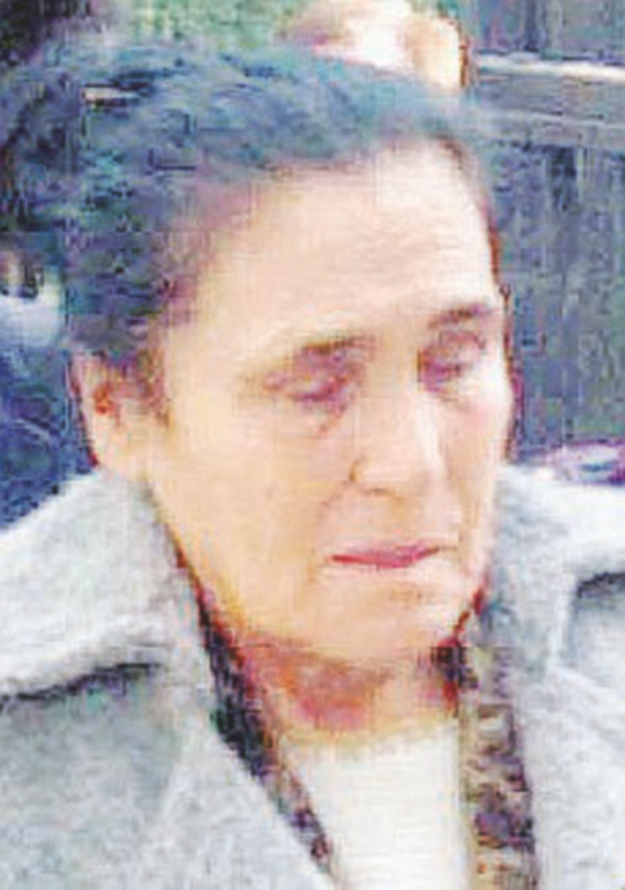 """""""Mamma Ebe"""" ha 84 anni, ma riesce ancora a truffare"""