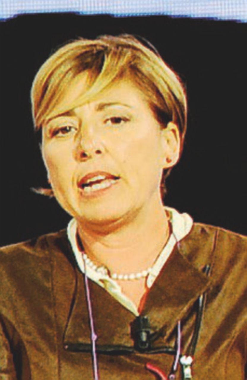 """Fiammetta Borsellino denuncia: """"25 anni di lacune e buchi neri"""""""