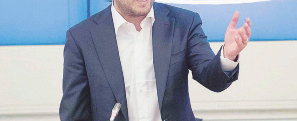 Il bizzarro dibattito sul teste Marroni: il Pd lo licenzia, ma non osa citare Lotti