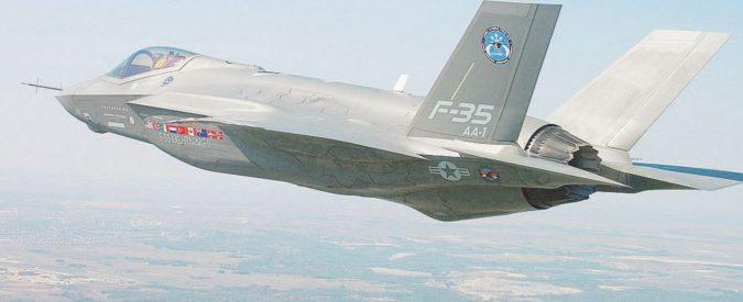 Italia a tutta F-35: in arrivo 24 jet da guerra in tre anni
