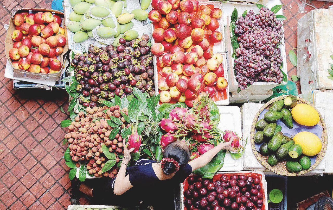 Come maturano i frutti, l'Abc di tutte le seduzioni